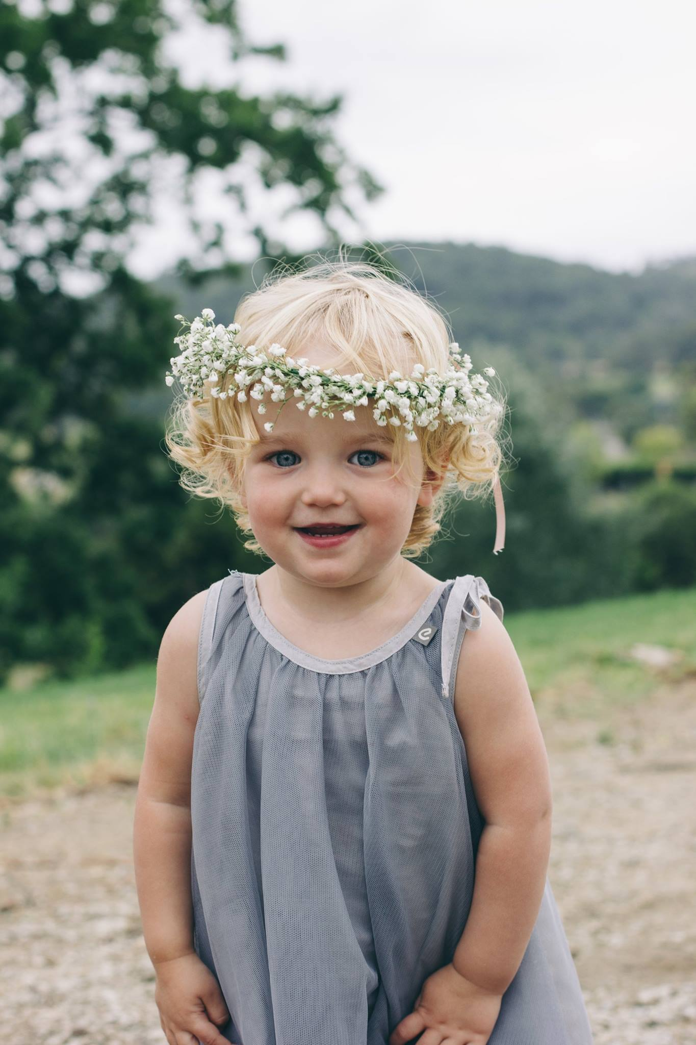 Gyp Flower crown