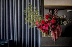 Fresh floral bar story feature