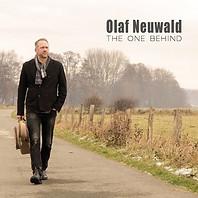 OLAF NEUWALD | The One Behind | Cover