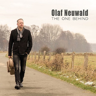 OLAF NEUWALD | The One Behind | Cover