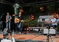 OLLI HEINZE + BAND | Foto von Peter Schepers