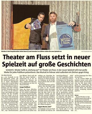 Ruhrnachrichten | Presseartikel 2019