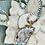 Thumbnail: Druzy Love Necklace