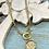 Thumbnail: Golden Coin Necklace
