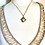 Thumbnail: Agate clover and Pearl Necklace