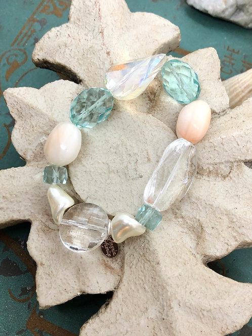 Crystals Galore Seabreeze Bracelet