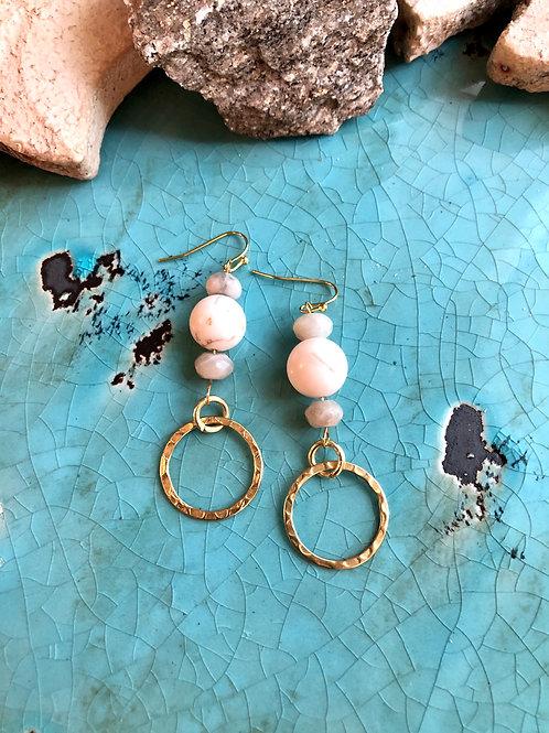 Year round earrings
