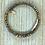 Thumbnail: Mixed Media Wrap Bracelet