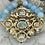 Thumbnail: Vintage Coventry Brooch Bracelet