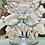 Thumbnail: Sante Fe Cross Earrings