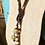 Thumbnail: Leather and Baubles necklace