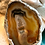 Thumbnail: Soldered Banded Agate  Necklace