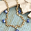 Thumbnail: Chinoiserie Stationed necklace