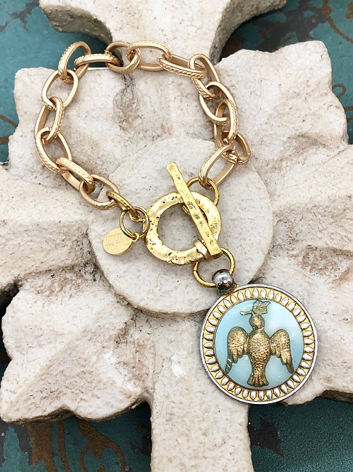 Bonton Farms Line: New Beginnings bracelet