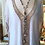 Thumbnail: Lariat and Gemstones necklace