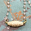 Thumbnail: The Sofia Collection: Crystals & Carvings Necklace