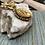 Thumbnail: Copy of Bonton Farms Line: Golden Honey Bee necklace