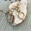 Thumbnail: Golden and Labradorite Necklace