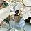 Thumbnail: Summer Falls Mother of Pearl earrings