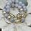 Thumbnail: Jade Love Bracelet set