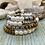 Thumbnail: Sparkling Wrapped Bracelet