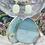 Thumbnail: Amazonite Ocean Earrings
