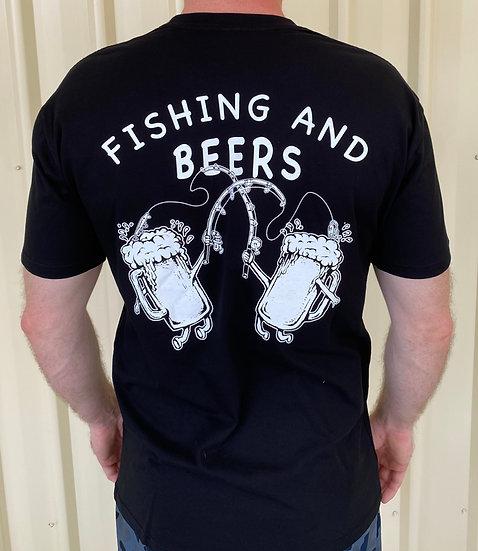 Fish N Beers Tee