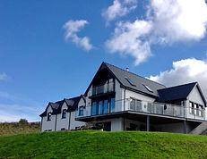 Heatherfield House B&B Skye, Portree