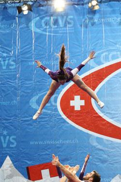 Schweizermeisterschaft 2016