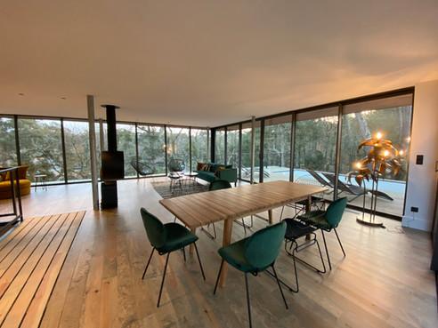 Villa La Forêt