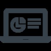 ノートPCのイラストアイコン素材 3.png