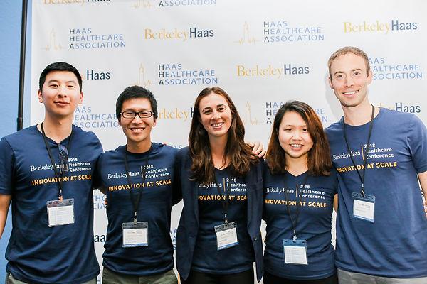 Haas Healthcare Association members