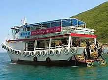 Freelance Instructor Packages - Open Water Dives in Sai Kung, HK