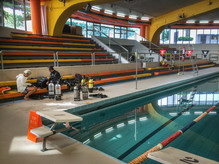 Freelance instructor package - Pool sessions at Chi Fu Fa Yuen swimming pool, Pok Fu Lam, HK Island