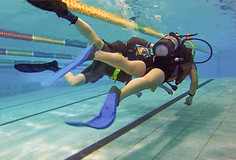 Discover Scuba Diving - Try Scuba Diving in Hong Kong