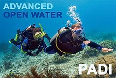 Navigation in PADI Advanced Course. Advanced scuba certification expands your scuba diving knowledge.