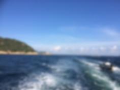 西貢 - 香港潜水