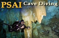 PSAI Cave Diving Programs