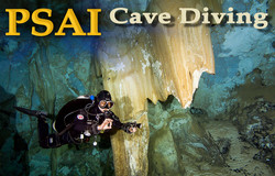 PSAI Cave Diving Programs