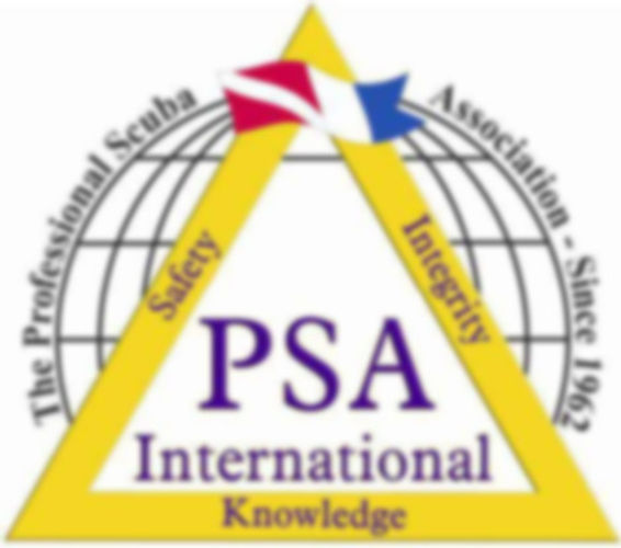 PSAI Course Flow Charts - Overhead Diving