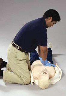 EFR Primary Care (CPR) Courses in Hong Kong