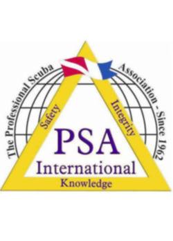 PSAI 技術潛水課程