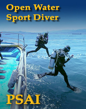 PSAI Open Water Course