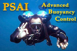 PSAI ABC - Advanced Buoyancy Control