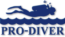 Pro-Diver Development logo