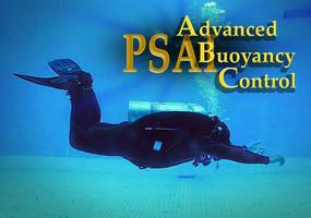 PSAI Advanced Buoyancy Control course