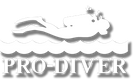 Pro-Diver logo