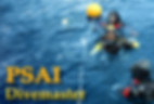 PSAI Divemaster / Assistant Instructor Course