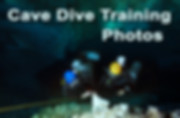 Link to cave dive training photos