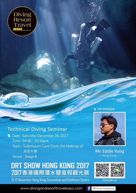 Technical Diving Seminar - Sidemount